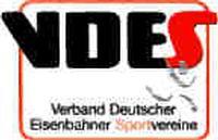 DB/VDES -Sport der Bahn