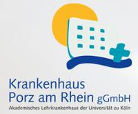 Krankenhaus Porz am Rhein